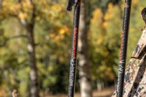 S&S Archery Backcountry CL trekking poles