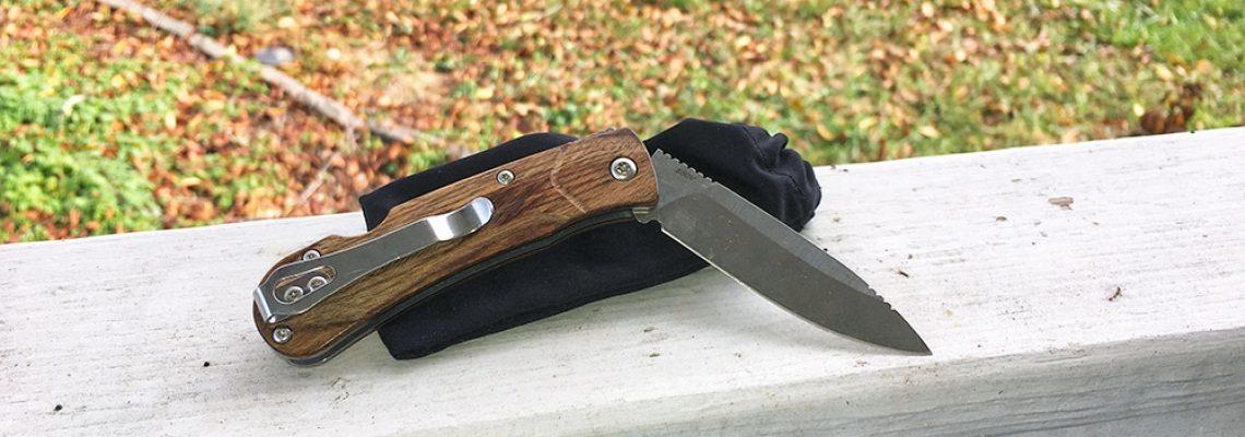 Hunt-Knife